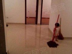 锦城华府百里奚中州路电梯房3室2厅115平米简单装修年付