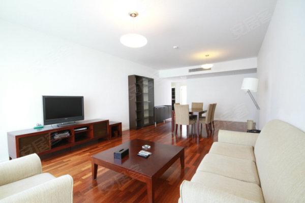 新城国际公寓租房26000元/月