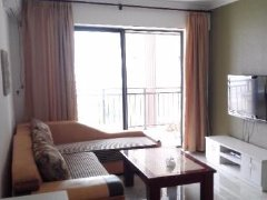 整租,铜锣湾,1室1厅1卫,48平米