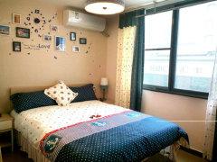整租,信德财源大厦,3室2厅1卫,128平米