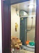 《京广巨海店》包暖包物业  月租金2500  真实图片 电梯