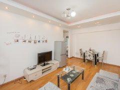 整租,盛世庭院,2室2厅1卫,85平米,