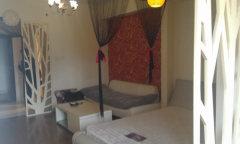 整租,朝阳家园,1室1厅1卫,42平米