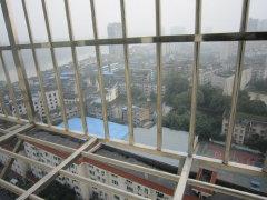 100085华厦上居2室精装视野好看河