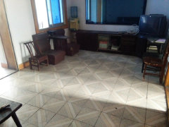 武陵金钻广场附近 2室2厅80平米 有家电 700元/月