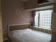 整租,四季春城,1室1厅1卫,45平米,