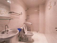整租,前沿国际,2室2厅1卫,90平米