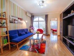 整租,和谐家园,1室1厅1卫,40平米