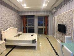 整租,鲁兴欣苑太白东路,1室1厅1卫,46平米