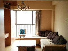 精装小公寓 顺新时代 拎包入住 房子舒适温馨 1600出租