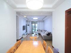 慧华东苑,近上海大学,精装全配两室两厅,拎包可住,看房随时!