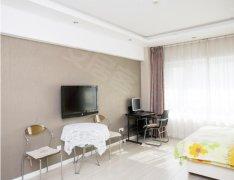 整租,宏基花园,1室1厅1卫,42平米