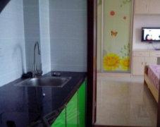 整租,万润花园,1室1厅1卫,45平米