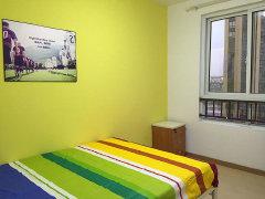 整租,丽泽华庭,2室1厅1卫,76平米
