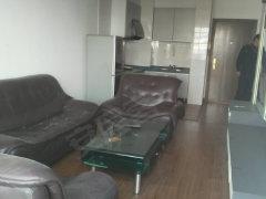 黄家花园精装标准一室一厅房 家具家电齐全 拎包入住 看房随时