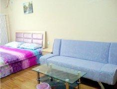 整租,宏桂广场,1室1厅1卫,41平米