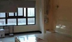 房子内生活设施完善,所以可以直接拎包入住