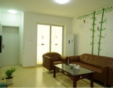 整租,水岸名都,1室1厅1卫,52平米