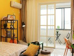 整租,高新区万科城,3室2厅1卫,120平米