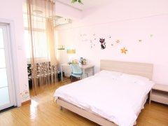 整租,广域小区,1室1厅1卫,41平米