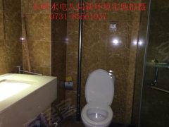 东塘瑞府 精致装修单身公寓 家电 带中央空调