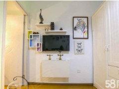 出租房子,1室1厅1卫