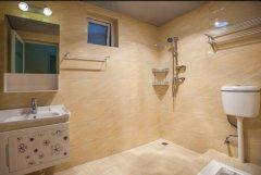 富林公寓   精装一室户家电家具齐全可做饭 自住型装修