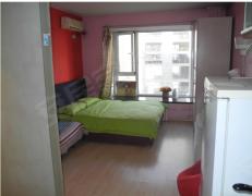 整租,泰雅居,1室1厅1卫,40平米