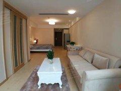 整租,万泰国际花园,1室1厅1卫,62平米