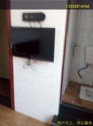 中心市宝来丽都电梯1室1厅18平米中等装修押一付三