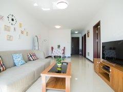 诚租自家房子,两室一厅一卫,精装修