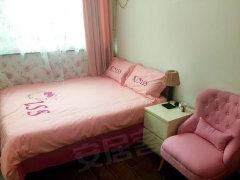 整租,润安花园,1室1厅1卫,50平米