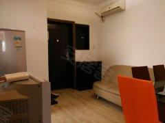 整租,孙湾小区,1室1厅1卫,44平米