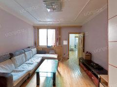 紫金庄园 南向两居室