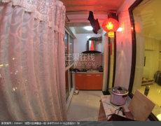 重工街普罗旺斯 一室 48平 1100每月 精装修家电齐全