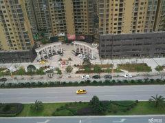 华夏江岸星城 2室2厅1卫 103平米 豪华装修