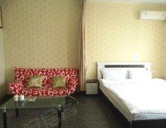 整租,海德花园,1室1厅1卫,41平米