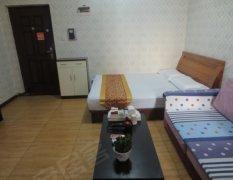 整租,弘际公寓,1室1厅1卫,42平米