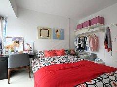 整租,农信小区,1室1厅1卫,50平米