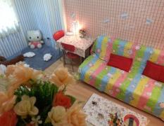 整租,梅苑新村,1室1厅1卫,42平米
