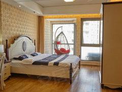 整租,西湖翠苑,1室1厅1卫,56平米