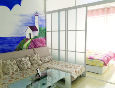 整租,万宁华府,1室1厅1卫,45平米