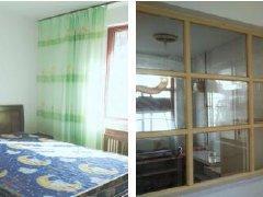 陈仓园一区2室2厅1卫,双气,92平米,楼层低,拎包入住