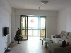 整租,半岛御景,1室1厅1卫,45平米,