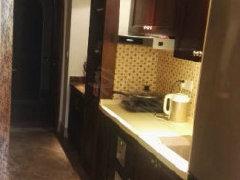 《出租》东和福湾西班牙风情洋房两室一厅