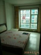 新辉小区  两室一厅  拎包入住