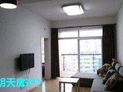 龙城国际 精装修2室 诚心出租 !!!