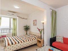整租,恒兴绿景,1室1厅1卫,45平米