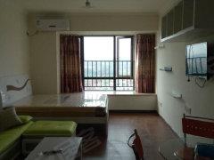 南海罗村时代倾城四期公寓1房1厅拎包入住独立卫生间