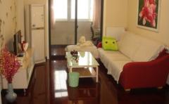 东港家园,1室1厅1卫,房子布置简单大方